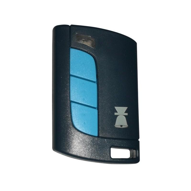 Acceso Vivienda mediante módulo NFC Golmar