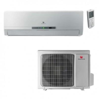 Klimaanlage Saunier Duval SDH 17-035 NW 1x1