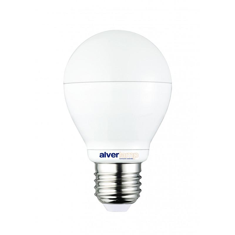 LAMPARA LED STANDAR REGULABLE
