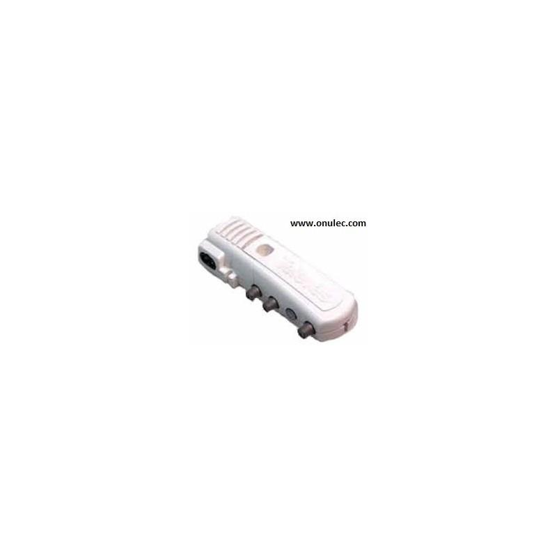 Fuente de alimentación 130 mA 24V con conector F