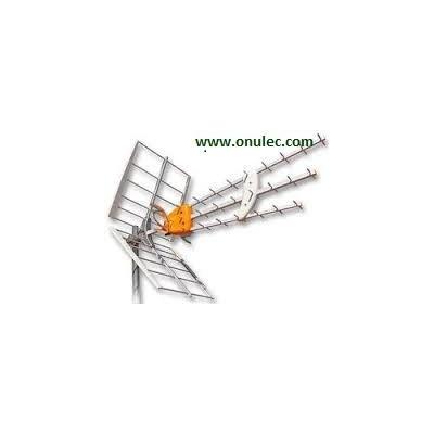 Antena DAT HD BOSS 790 preparada para LTE