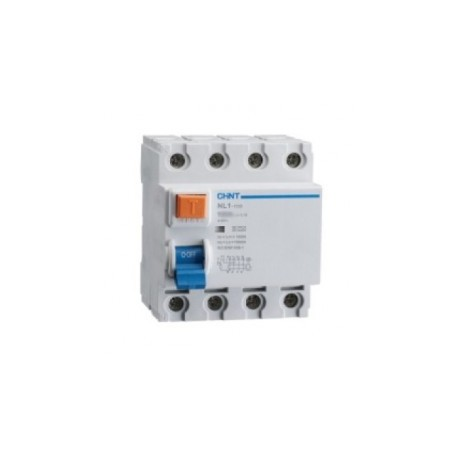 INTERRUPTOR DIFERENCIAL NL1 4 POLOS CHINT