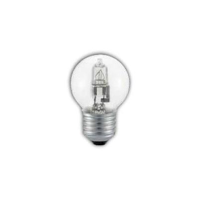 LAMPARA ESFERICA ECO HALOGENA