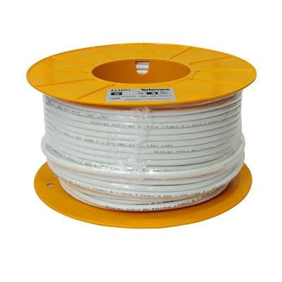 CABLE CXT PVC BL.
