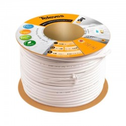 CABLE COAXIAL CU CTX