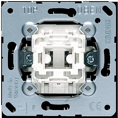 MECANISMO CRUZ 10AX / 250V