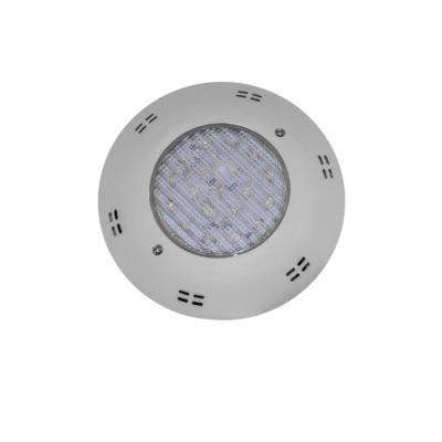FOCO LED DE SUPERFICIE PARA PISCINA HYDRA AVANT 25W RGB