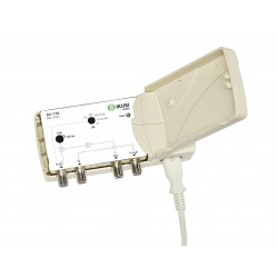 Amplificador autónomo ASI-190 FI-SAT
