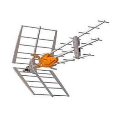Antena colectiva DAT boss uhf c21-c60 g45dbi