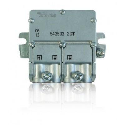Mini derivación 5 2400mhz easyf 2d 21db b-