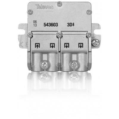 Mini repart.5 2400mhz easyf 2d 4,3/4db