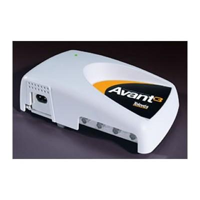 Amplificador avant 3 bi/fm-vhf-2uhf 5 filt.
