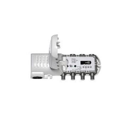 Amplificador Vivienda  2s+tv f 47 790mhz g20db