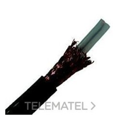 Cable Coaxial De 75 Oh. Rg-59  Golmar
