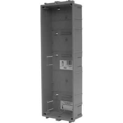 Caja Empotrar Placas 3 Modulos Ce630  Golmar