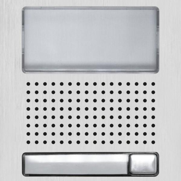 Module grille audio / vidéo N1110 / Al Golmar
