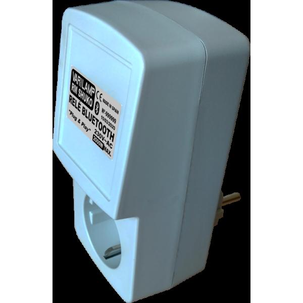 UNIVERSAL Stecker über Bluetooth RM SHUKO