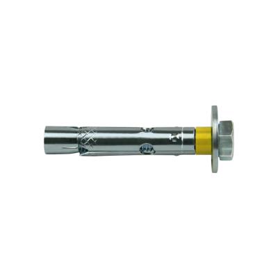 Anclaje metal tornillo hexagonal DT DNBOLT DT10-C M8x60 CINC.