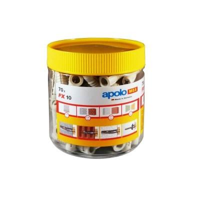 Taco de nylon FX Bote NEXUS 6 (EN BOTE)