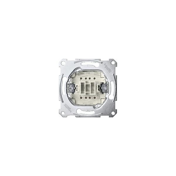 PULSADOR NA 10A ELEGANCE SCHNEIDER ELECTRIC 10A ref: MTN3150-0000