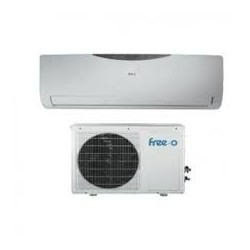 AIR CONDITIONING INVERTER FREE-O FRIO/CALOR 2236 / 2322