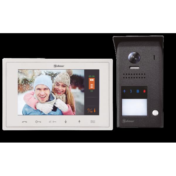 Kit Vesta 7 de vídeo color de 1 línea J5110