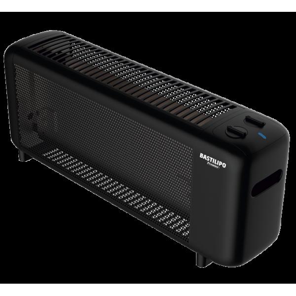 Placa calefactora radiante de Mica compacta 750W/1500W PRC-1500N