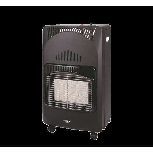 Estufa de gas butano/propano, infrarrojo cerámico, plegable, 4200w - EGLPC-4200