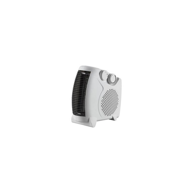 Calefactor de aire Horizontal/Vertical termoajustable 1000W/2000W