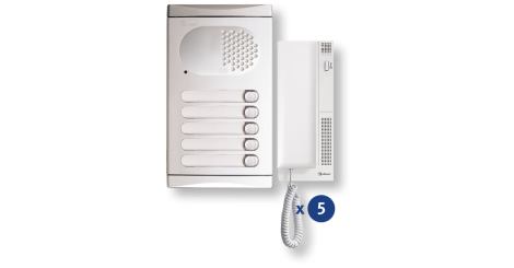 Automatic Door Entry Kit