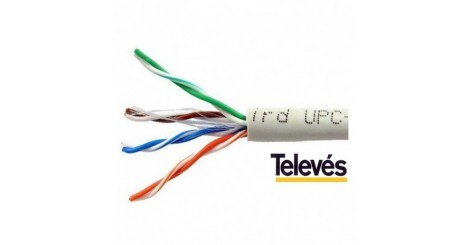 UTP data cable and Telephony