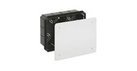 Recessed Connection Boxes